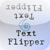 Email Text Flipper
